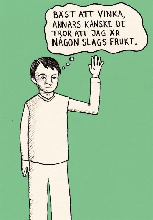 frukt liten